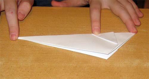 8 марта Оригами китайское